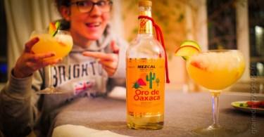 cocktail mezcal recette