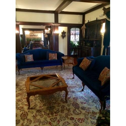 Medium Crop Of Mansion Living Room