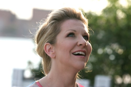 Joyce DiDonato answers the Gramilano Questionnaire… Singers' Edition