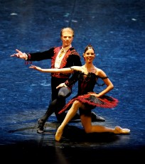 Marijn Rademaker Don Quijote (c) Stuttgart Ballet