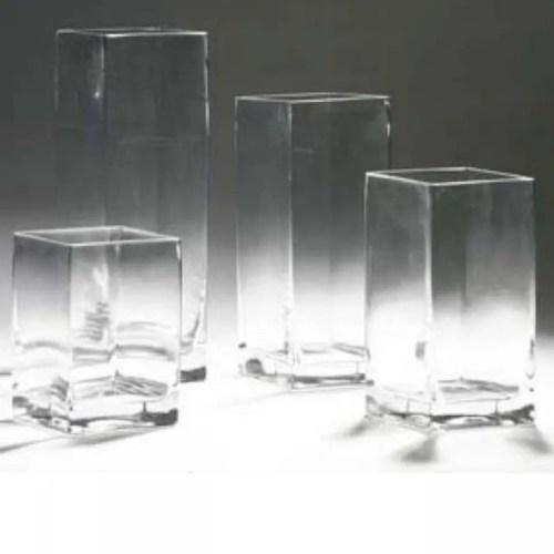 Medium Crop Of Square Glass Vases