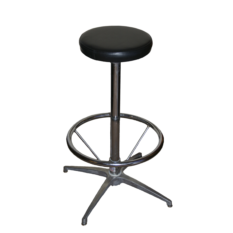 Bar Stool Deluxe Padded Seat and Foot ring : DeluxeBarStool 02 from www.grandrental-stl.com size 800 x 800 jpeg 40kB