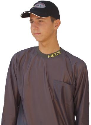 HECS clothing