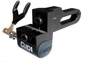 cuca outdoors silencer rest