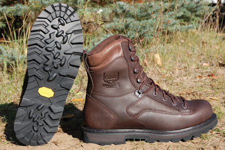 Cabelas Outfitter Series Hunting Boot