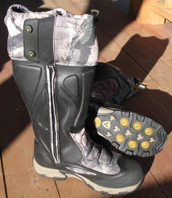 Dream Season Pro Knee Boot