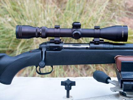pre season rifle maintenace