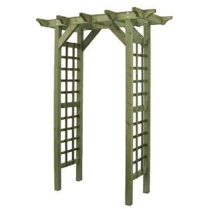 Woodford Heavy Duty Arch