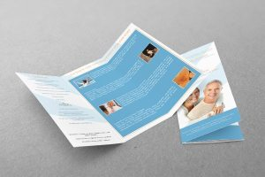 Business Card Design - Health Consulting