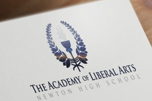 Vector Logo Design- Education