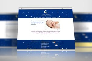 Sleep Consultant Website