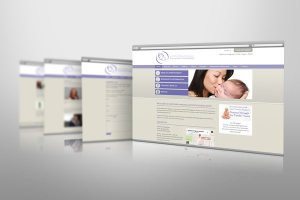 Lactation Center Website