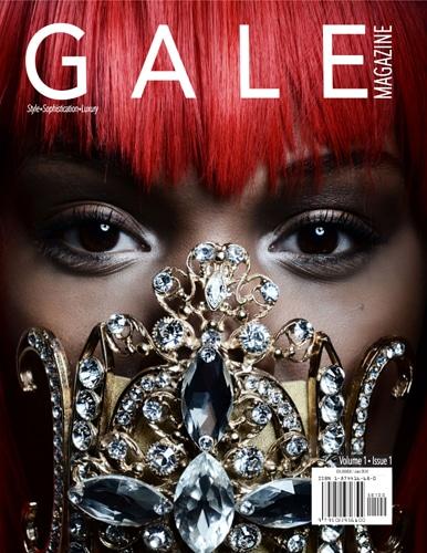 Gale Magazine by Irvin Rivera