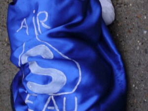Super Air Eau