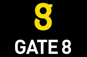 Gate8 Luggage