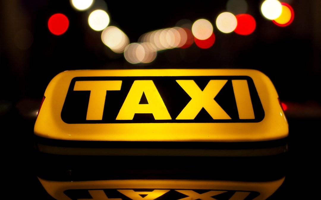 Unshackle Maui taxis to help them compete