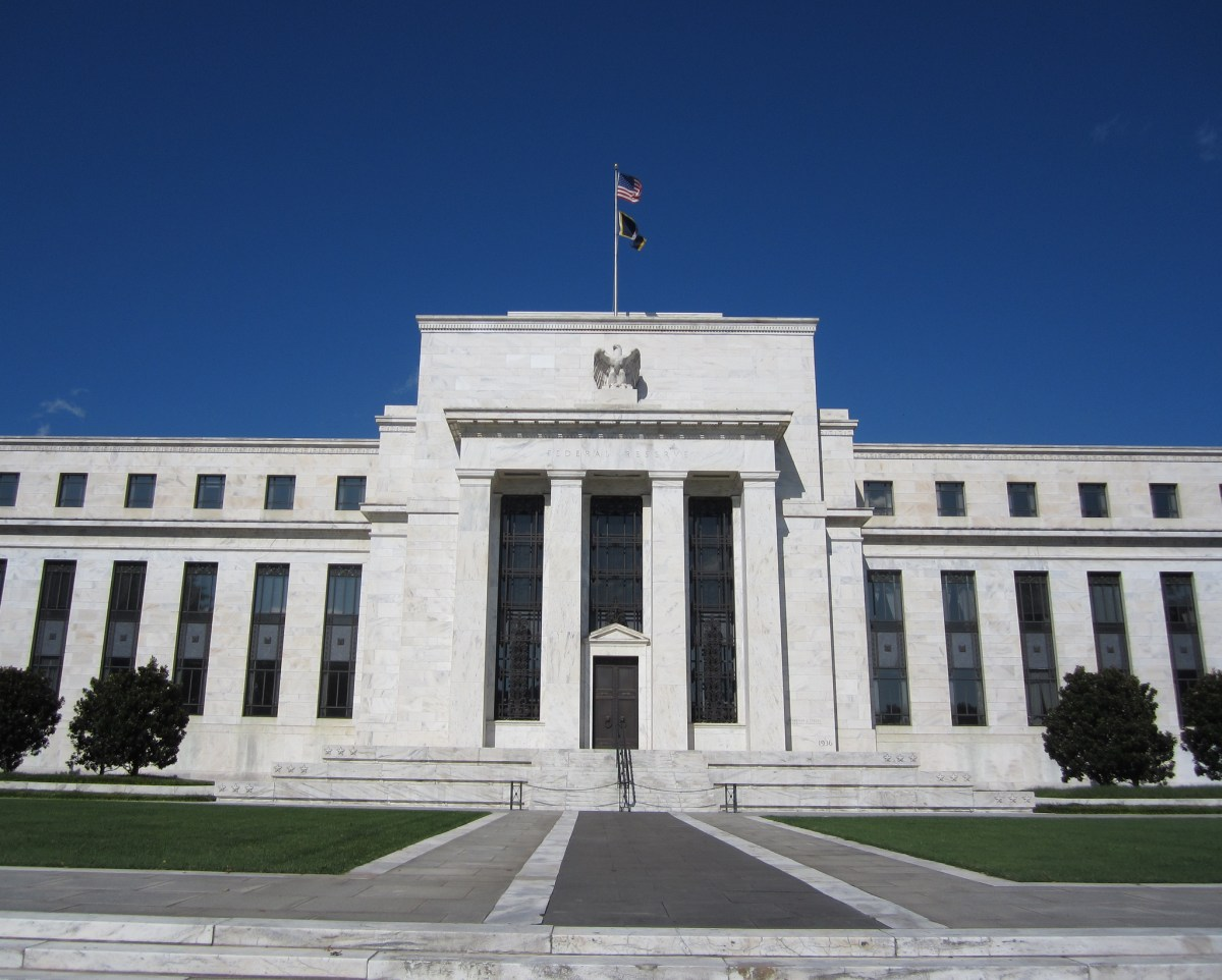 The Federal Reserve: A Primer