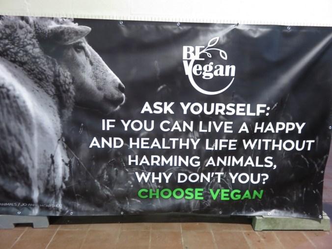 Choose Vegan, Vegan Summerfest, Gent
