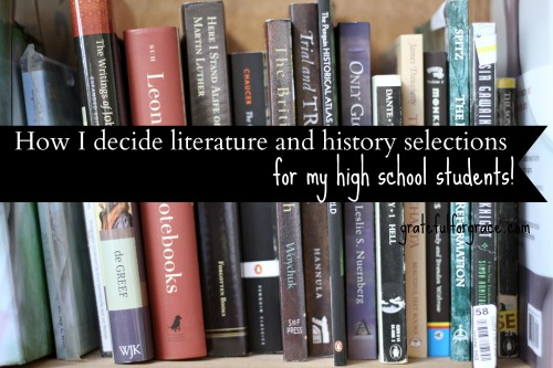 Pin image High School decisions WEB