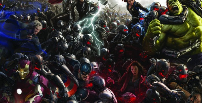 Avengers: Age of Ultron recap in 7 minutes
