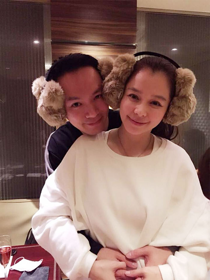 10 don'ts Vivian Hsu strictly follows during her pregnancy ...