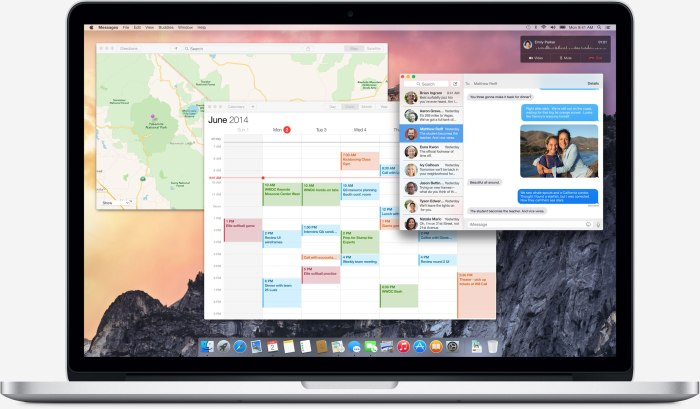 OS X 10.11 is expected to boost performance and security features from OS X Yosemite
