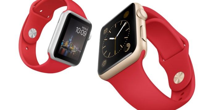Apple's Asia Exclusive Apple Watch