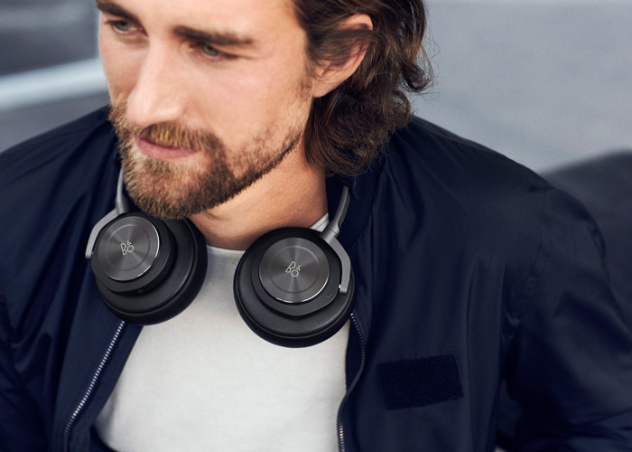 B&O BeoPlay H9 in Black