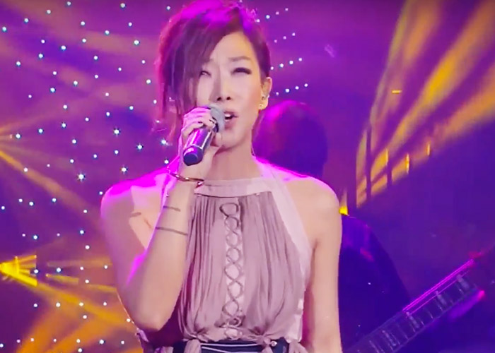 Singer 2017 Episode 3 - Sandy Lam