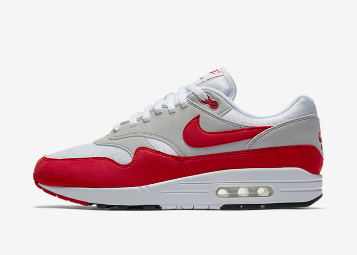 Nike Air Max 1 OG - side view