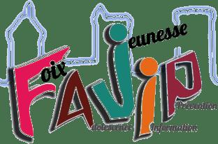 Logo Fajip