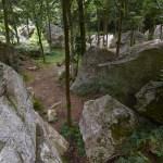 Les blocs de Laramade (Ariège – Vicdessos)