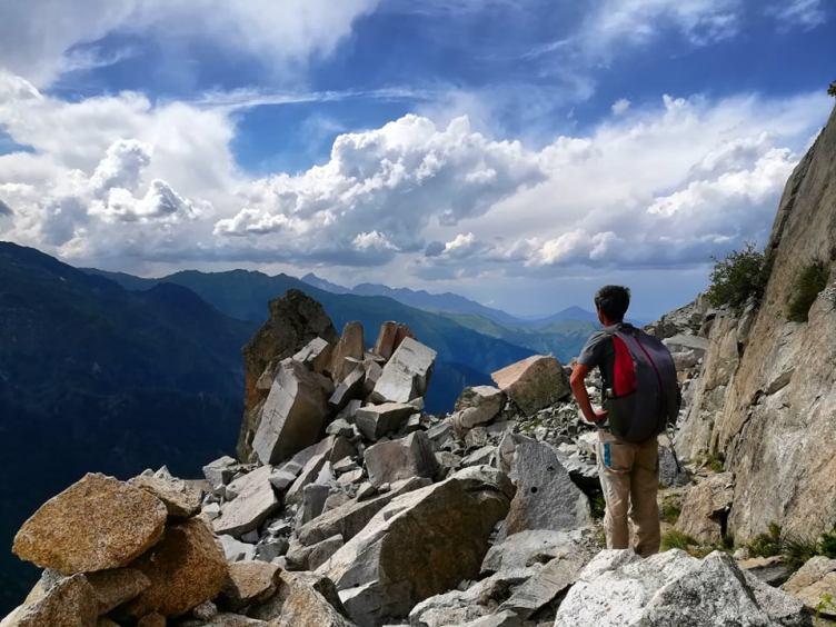 GC - escalade en ariege - turguilla - couserans - Juillet 2018 (3)