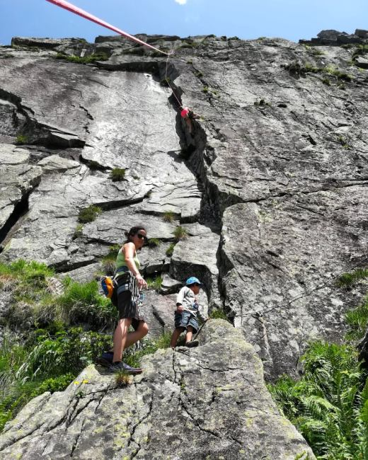 GC - escalade en ariege - turguilla - couserans - Juillet 2018 (4)