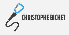 logo christophe bichet 1