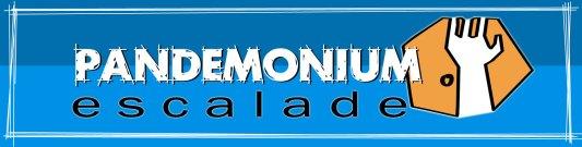 logo pandemonium