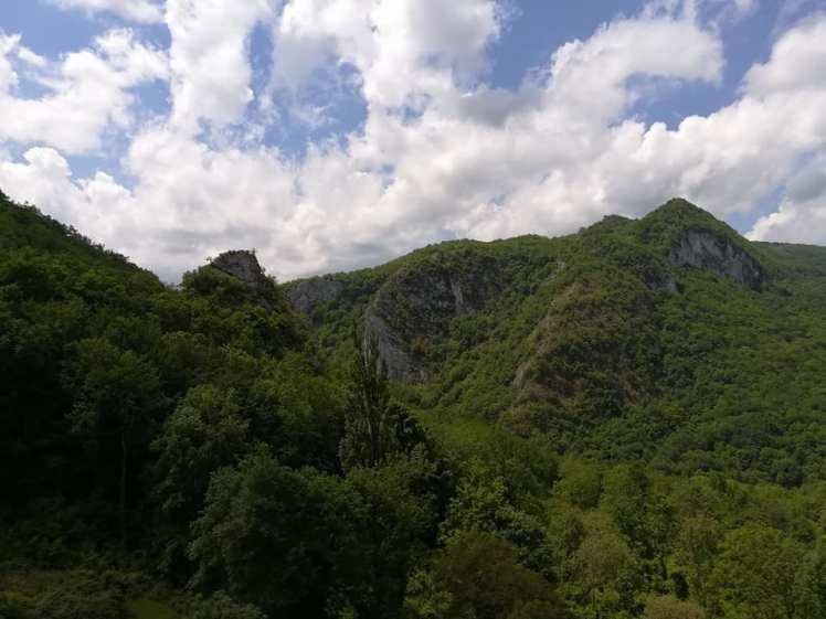 GC- falaise de Péreille Ariège - mai 2018 (2)