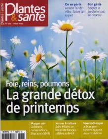 GC plantes et santé mars 2017 n 177