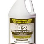 D2 1 Gallon August 2012