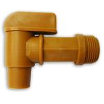 """3/4"""" Plastic Pail Faucet"""