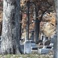Greenwood Cemetery, Iowa