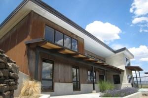 Mayfield, Idaho Residence