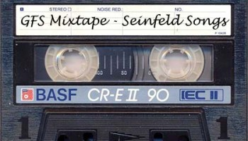 Gray Flannel Mixtape: Seinfeld songs