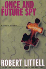 Book report: The Once and Future Spy