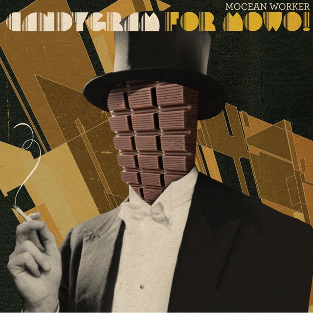 Album cover of the week: Candygram for Mowo!
