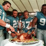 Football Friday: Thanksgiving's Best NFL Teams