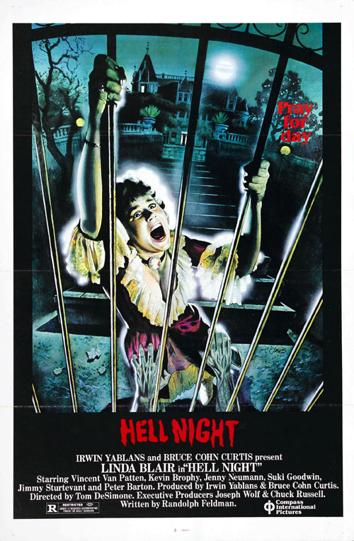 Hell Night (1981)