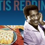 Dinner Music #2: Peach Cobbler & Otis Redding