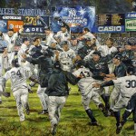 New York Yankees 2009 World Series Title