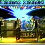 "Listening Booth — Scorpions, ""The Sails of Charon"""